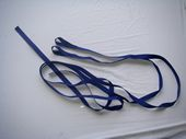 1 in Twisted Loop Polypro Set of 2