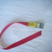 2 Color 1 in Flat Nylon Camstrap