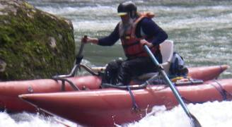 rafting straps seattle